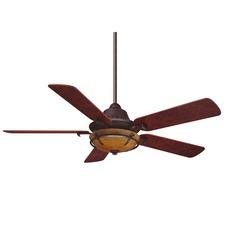 Big Canoe Ceiling Fan with Light