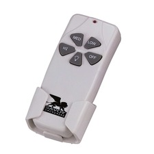 RMT001 Hand Held Remote Control