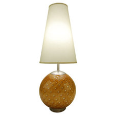Aptos Orb Table Lamp