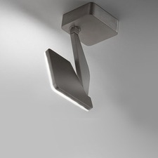 Jackie Ceiling Flush/Wall Light