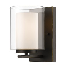 Willow Bathroom Vanity Light