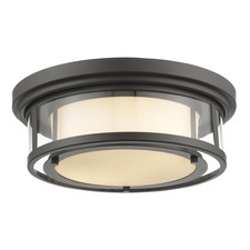 Luna Ceiling Flush Light