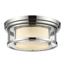 Luna Ceiling Flush Light