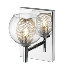 Auge Bathroom Vanity Light