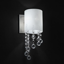 Jewel Bathroom Vanity Light