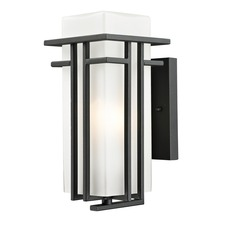 Abbey Outdoor Wall Sconce