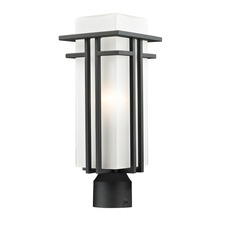 Abbey Outdoor Post Light