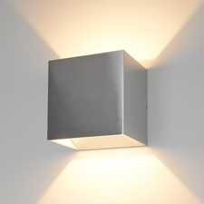QB Wall Light