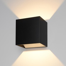 QB Wall Light
