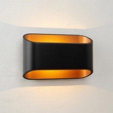 Eclipse 1 Wall Light