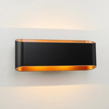 Eclipse 2 Wall Light