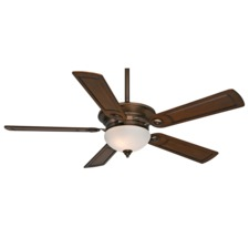Whitman Ceiling Fan with Light