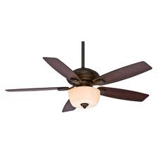 Utopian Ceiling Fan with Light