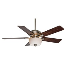 Utopian Ceiling Fan with Light