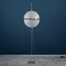 PostKrisi 63 Floor Lamp