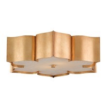 Grand Lotus Ceiling Light Fixture