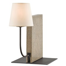 Oldknow Bookcase Table Lamp