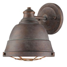 Bartlett Wall Light