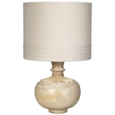 Lotus Accent Table Lamp