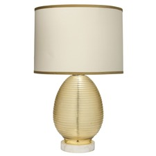Egg Table Lamp