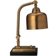 Shanghai Task Lamp