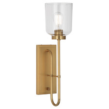 Williamsburg Tyrie Wall Light
