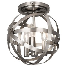 Lucy Ceiling Light Fixture