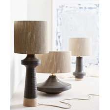 Bruno Low Table Lamp