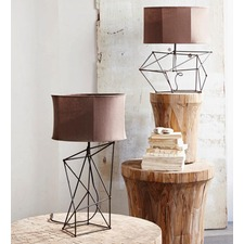 Maquette Wide Table Lamp