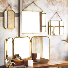 Florin Table Mirror