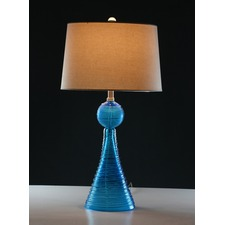 Prodigy Table Lamp