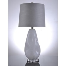 Smooth Table Lamp