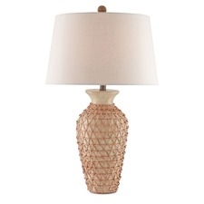 Dayroom Table Lamp