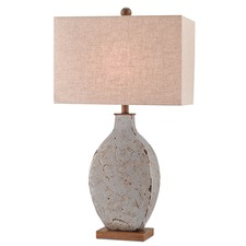Bushcamp Table Lamp