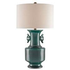 Vert de Chine Table Lamp