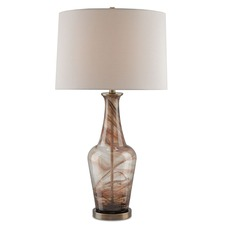 Hymn Table Lamp