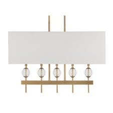 Highview Rectangular Chandelier
