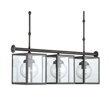 Mulgrave Rectangular Chandelier