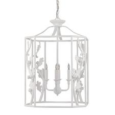 Birdsong Lantern