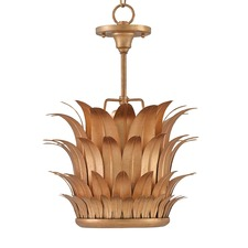 Havana Semi Flush Ceiling Light
