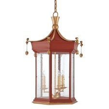 Mandarin Lantern