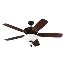 Colony Max Plus Ceiling Fan with Light