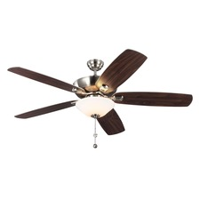 Colony Super Max Plus Ceiling Fan with Light