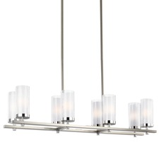 Jonah Linear Chandelier