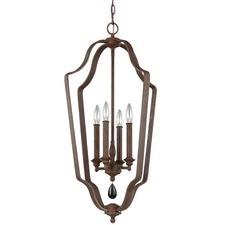 DeWitt Foyer Chandelier