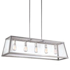 Harrow Linear Chandelier