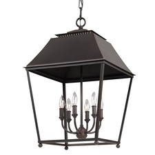 Galloway 6 Light Chandelier