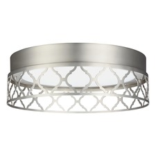 Amani Arabesque Ceiling Light Fixture
