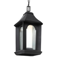 Ellerbee Warm Dim Outdoor Pendant