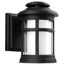 Oakfield Warm Dim Outdoor Wall Light